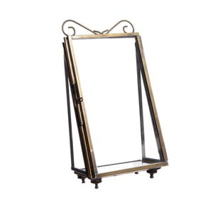 Fotorámeček Elegant Bronze, 15 cm