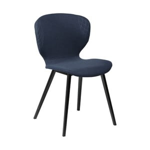 Modrá jídelní židle DAN-FORM Denmark Hawk