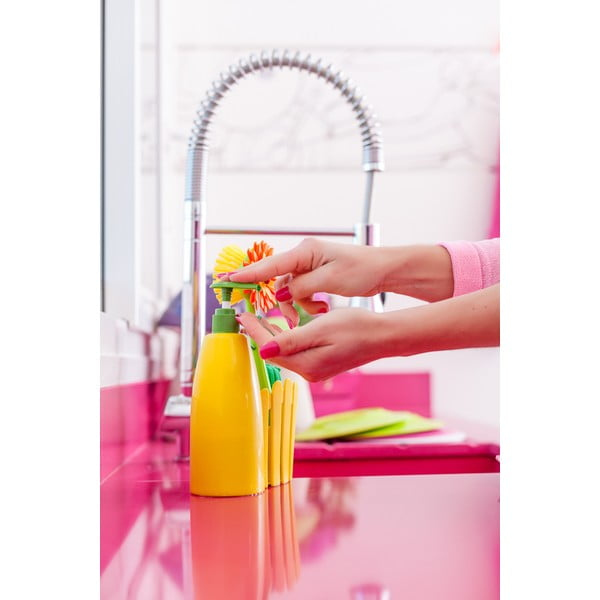 Set na mytí nádobí s dávkovačem Vigar Garden
