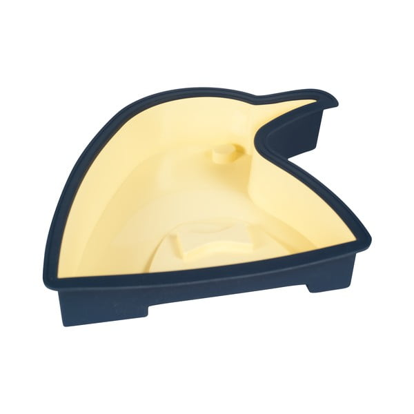 Silikonová forma Tučňák
