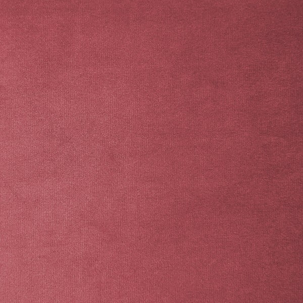 Tmavě růžové křeslo Vivonita Milo
