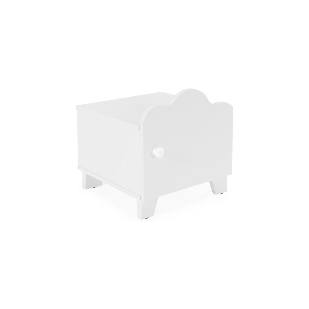 Noční stolek BLN Kids Cloud