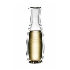 Decantor din sticlă, mare bloomix