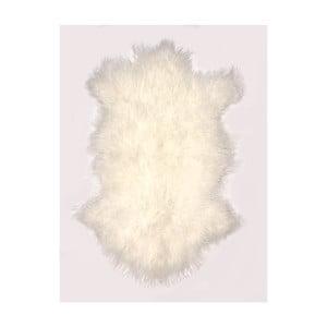 Blană de oaie Tibetian Ivory, 80 cm