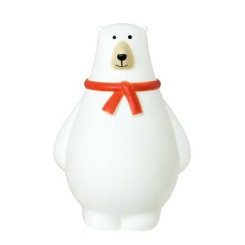 Lampă de veghe pentru copii Rex London Bob the Polar Bear imagine