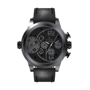 Pánské hodinky Chip 1958, Dark Grey/Back