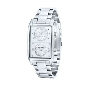 Pánské hodinky Cross Gotham Silver White, 30x41.5 mm