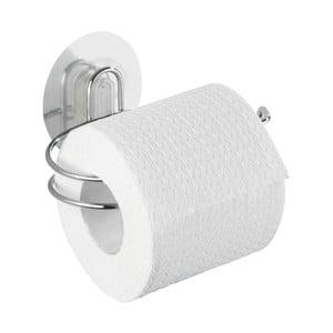 Suport autoadeziv pentru hârtie igienică Wenko Static-Loc