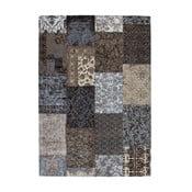 Koberec Jacquard Brown, 120x170 cm