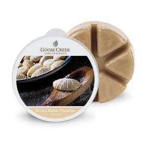 Vonný vosk do aromalampy Goose Creek Hnědé pistáciové máslo