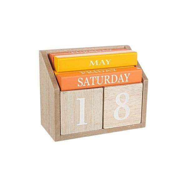 Stolní kalendář Daily