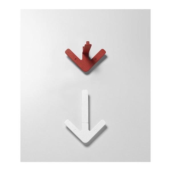 Věšák Arrow Red