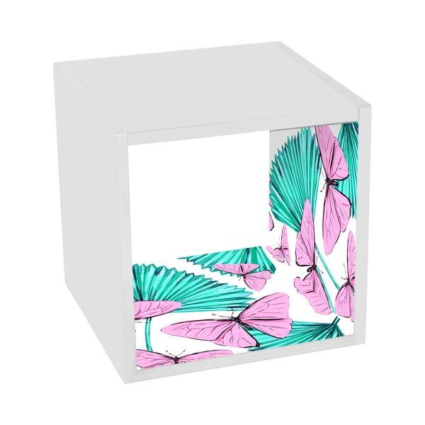 Odkládací stolek Tropical Jungle