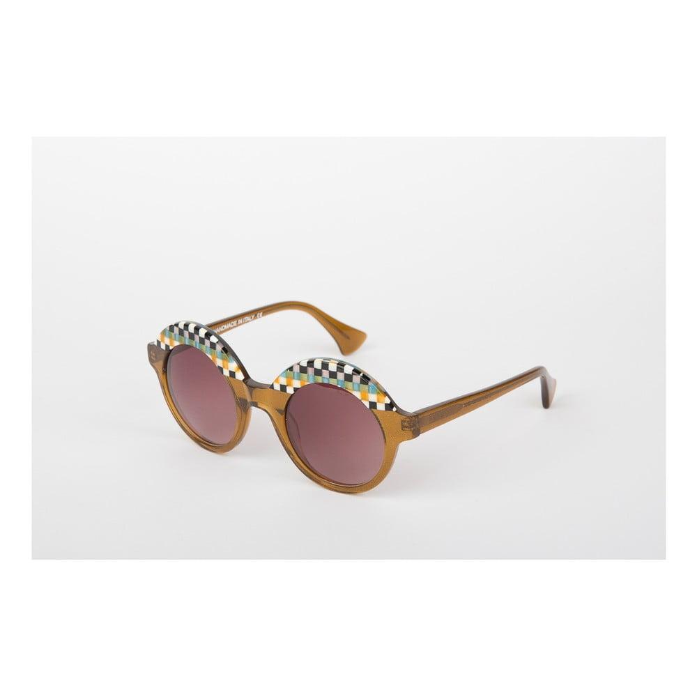 Dámské sluneční brýle Silvian Heach Cube Edna