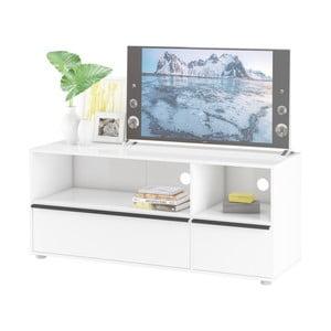 Bílý TV stolek Støraa Bertil Original