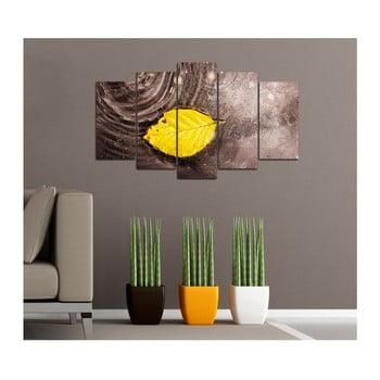 Tablou din mai multe piese Insigne Ristico, 102 x 60 cm de la Insigne