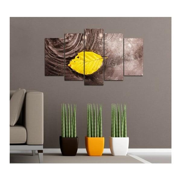 Vícedílný obraz Insigne Ristico, 102x60cm