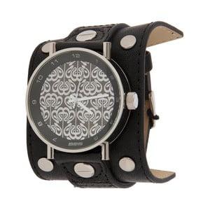 Dámské hodinky Silver D