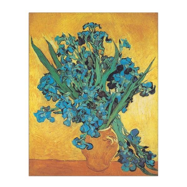 Van Gogh - Gli Iris