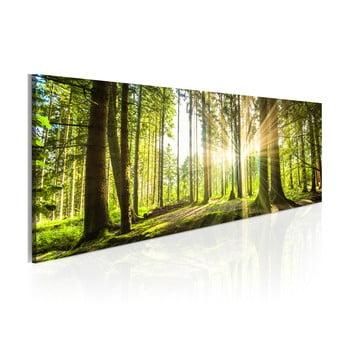 Tablou pe pânză Bimago Daylight 135 x 45 cm de la Bimago