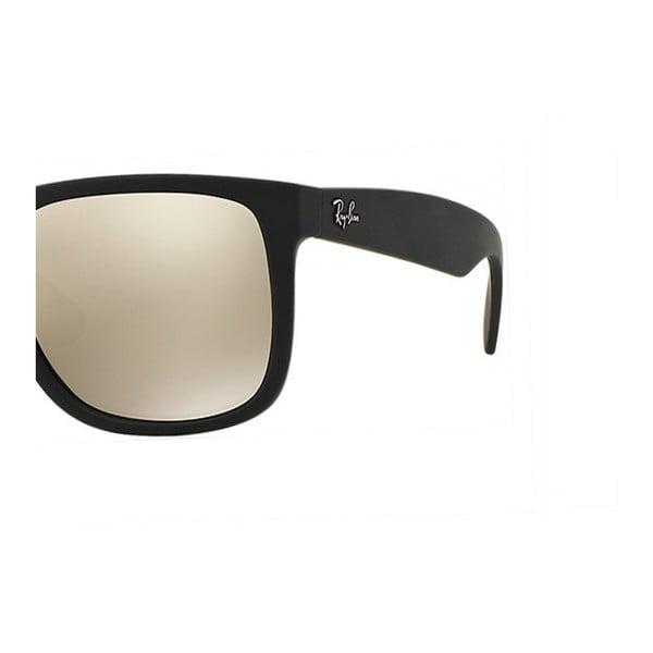 Pánské sluneční brýle Ray-Ban 4166 Black 55 mm