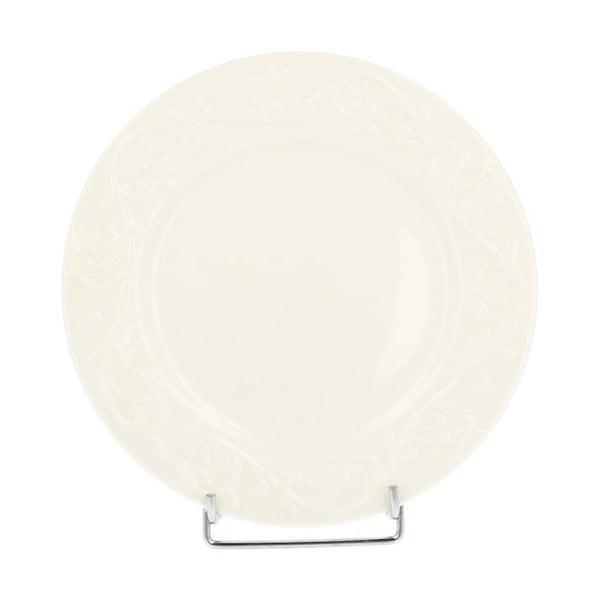 Porcelánový talíř Duo Gift Hemingway, 20,5 cm