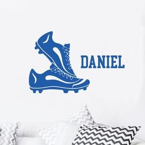Nástěnná samolepka se jménem Ambiance Soccer Shoes