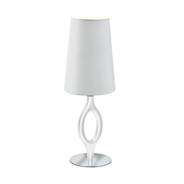 Stolní lampa Lifestyle, bílá