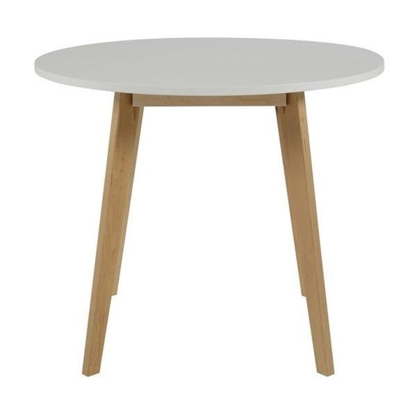 Jídelní stůl Actona Nagano, 90 x 90 x 75 cm