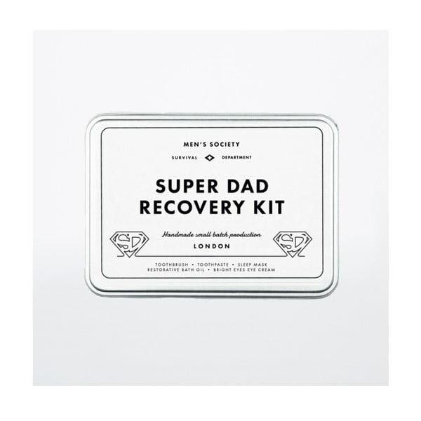 Kit pentru igienă Men's Society Super Dad