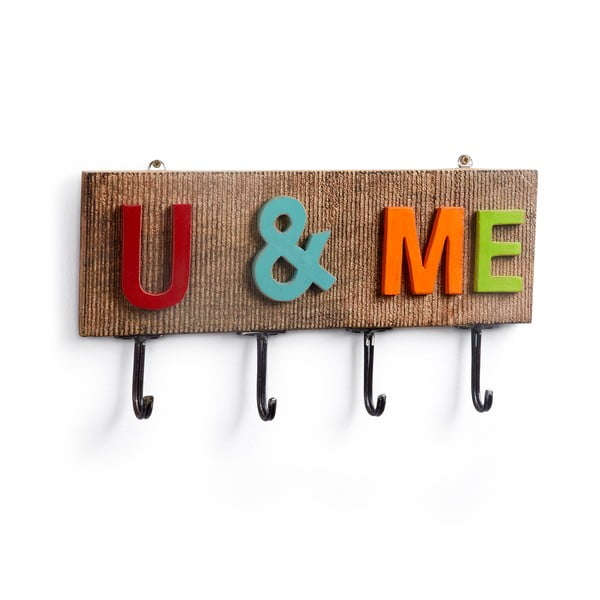 Věšák U & Me