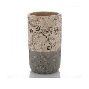 Váza Vintage, 29,5 cm