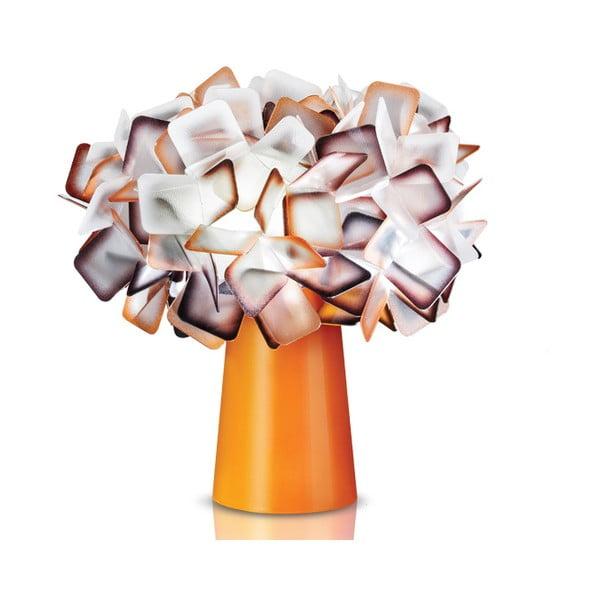 Stolní lampa Clizia Orange