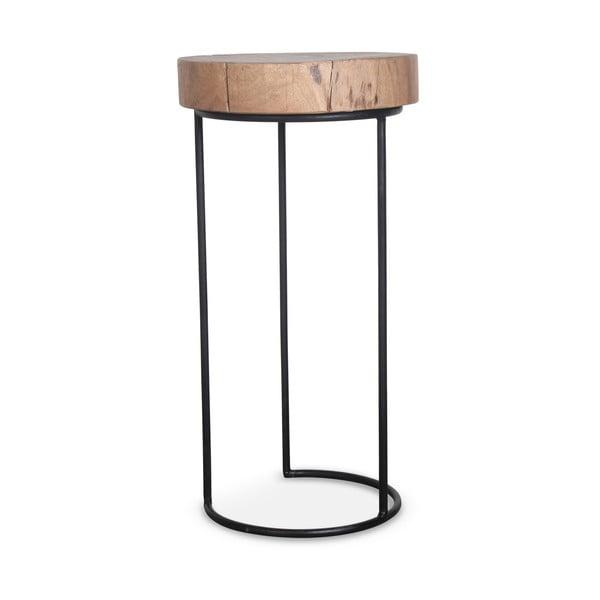 Odkládací stolek Burnaby, 55 cm