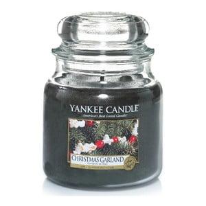Vonná svíčka Yankee Candle, Vánoční věnec
