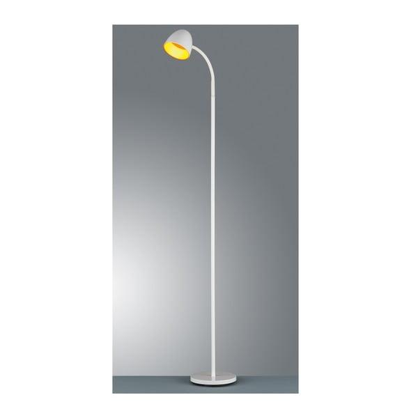 Stojací lampa Serie 5246, bílá
