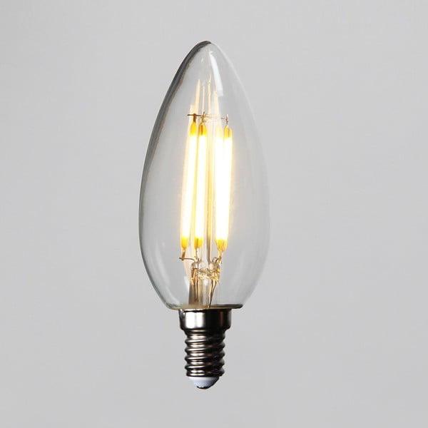 Vintage žárovka E14 4W 230V 400LM