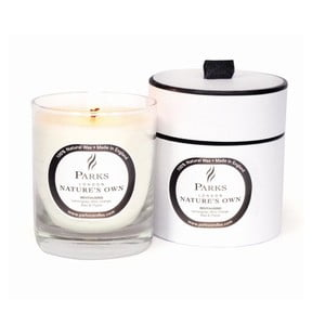 Lumânare Parks Candles London Revitalising Spa, 45 de ore de ardere, aromă de ulei de citrice