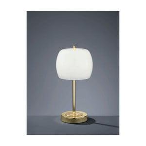 Stmívatelná stolní lampa Pear Metal