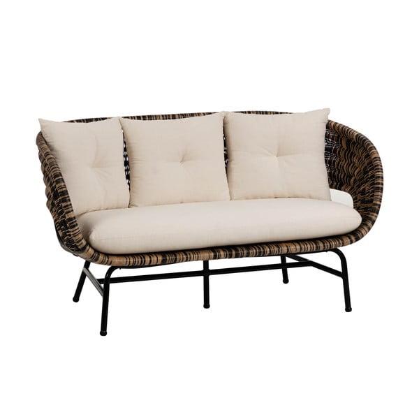 Sofa 2-osobowa La Forma Lin