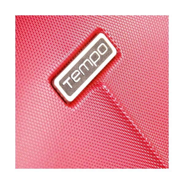 Set 3 cestovních kufrů Tempo Rosa