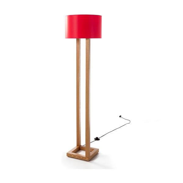 Stojací lampa Karalel Red