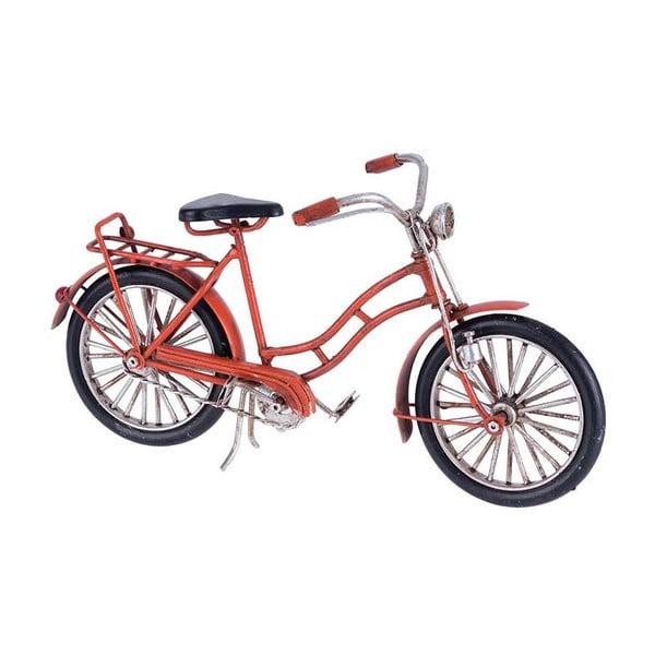 Dekorativní model Bike In Red