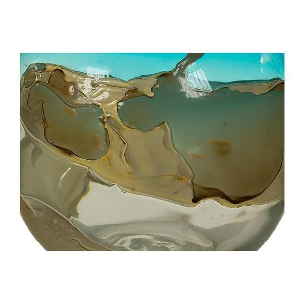 Vază din cristal Santiago Pons Andon, înălțime25cm
