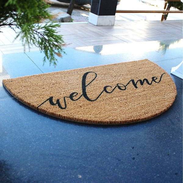 Welcome lábtörlő, 70 x 40 cm - Doormat