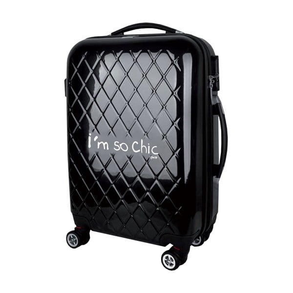 Cestovní kufr I'm so chic