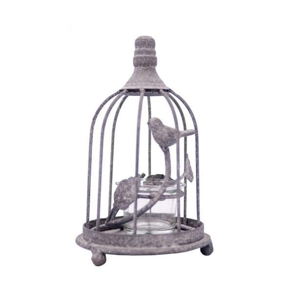 Stojan na svíčku Cage