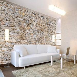 Tapet format mare Bimago Pebbles, 300 x 210 cm