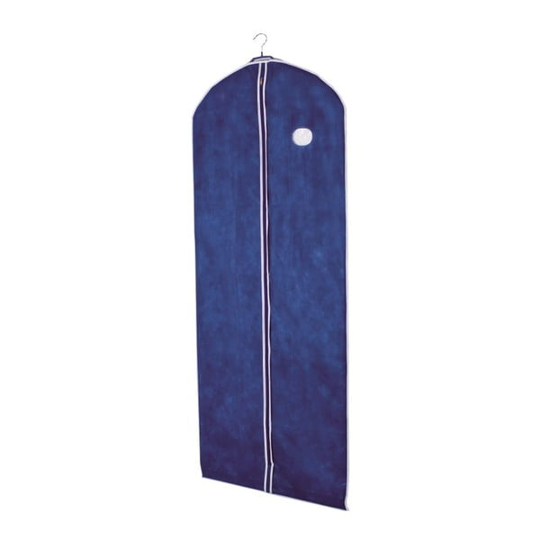Husă pentru haine Wenko Ocean, 150 x 60 cm, albastru