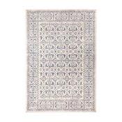 Modrý koberec Mint Rugs Diamond Details, 160x230cm